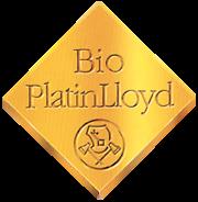 Bio PlatinLloyd - Au 74 9% • Bego Canada